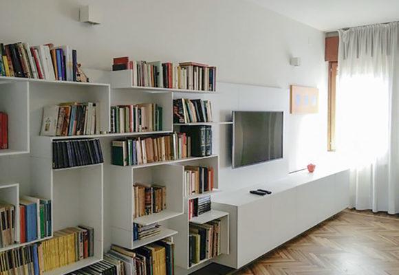 Residenza di prestigio a Treviso