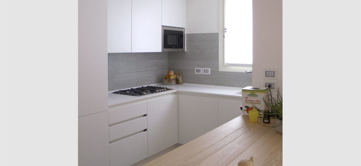 Miniappartamento a Treviso LS/MF