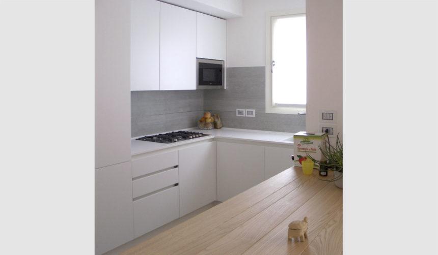 Appartamento a Treviso
