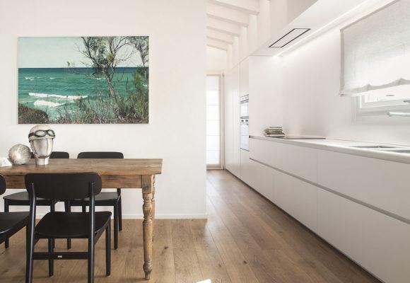 Appartamento a Castelfranco MP/EP