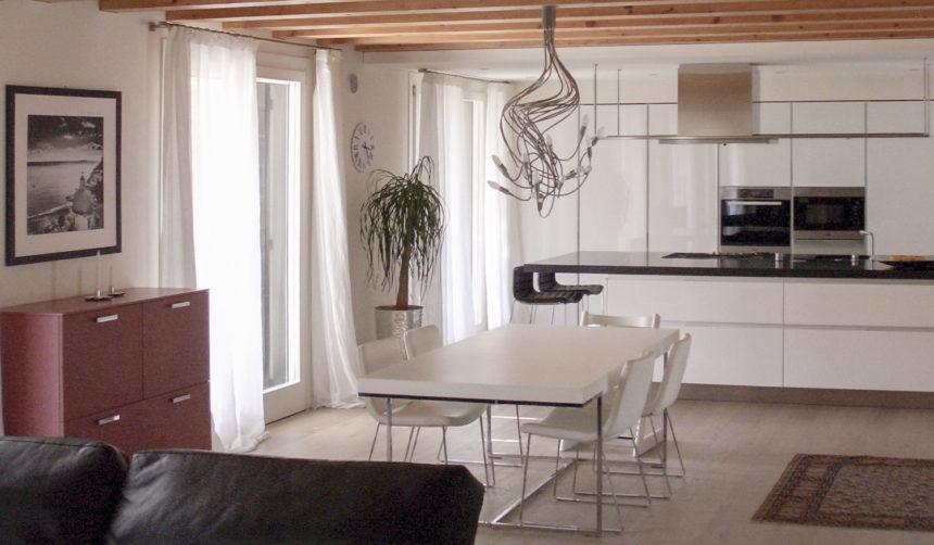 Residenza a Castelfranco