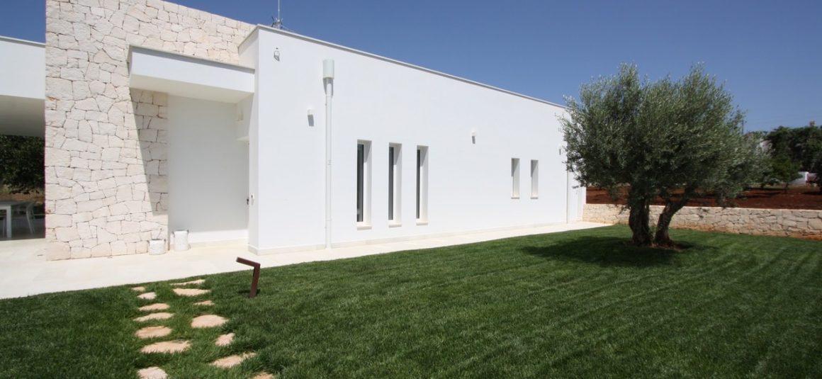Villa in Puglia MP/UF x