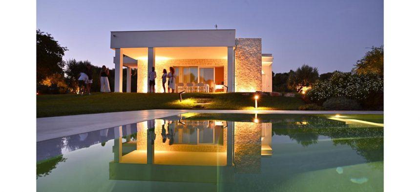 Villa in Puglia MP/UF