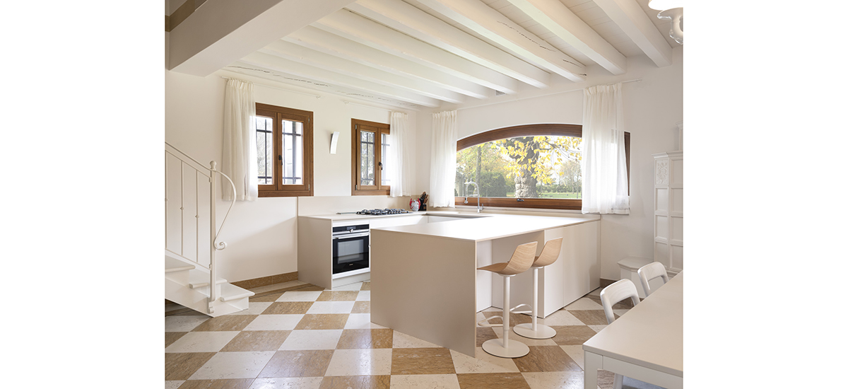 Casa di campagna in provincia di Treviso G/EZ