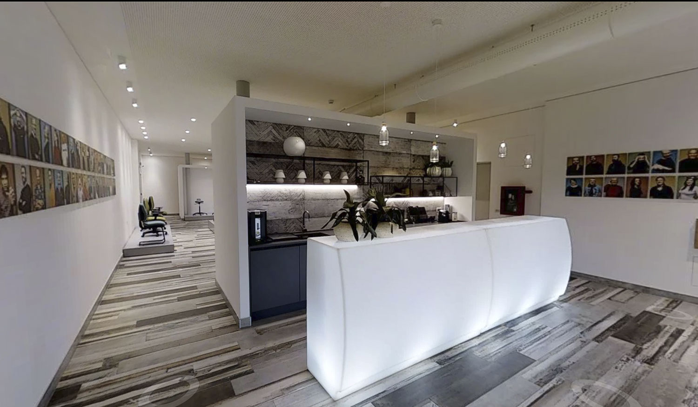 Collaborazioni con architetti home design for Casa moderna treviso